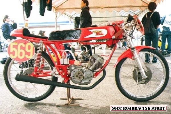 2 stroke moped 10