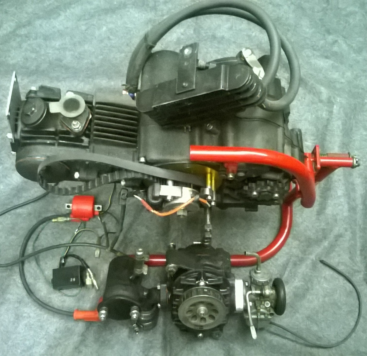Honda Supercharger For Sale: Supercharging